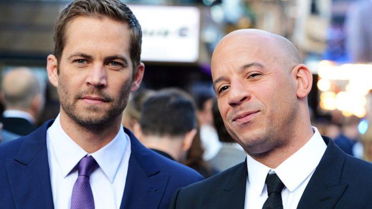 El conmovedor mensaje de Vin Diesel a la hija de Paul Walker en el día de su cumpleaños
