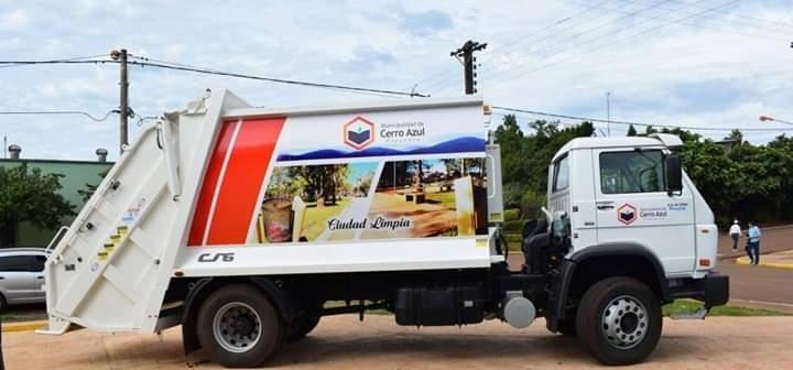Cerro Azul puso en marcha una nueva campaña de lucha contra el dengue