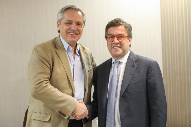 El BID anunció apoyo para la Argentina y disposición para adecuar desembolsos a las prioridades del nuevo gobierno