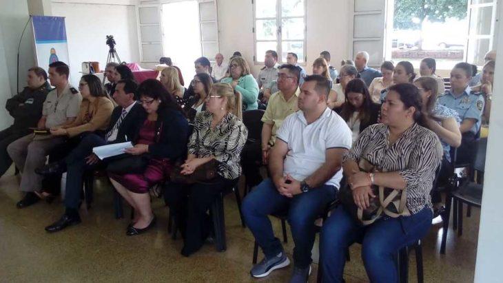 Argentina y Paraguay buscan fortalecer el trabajo conjunto en la Trata y tráfico de personas