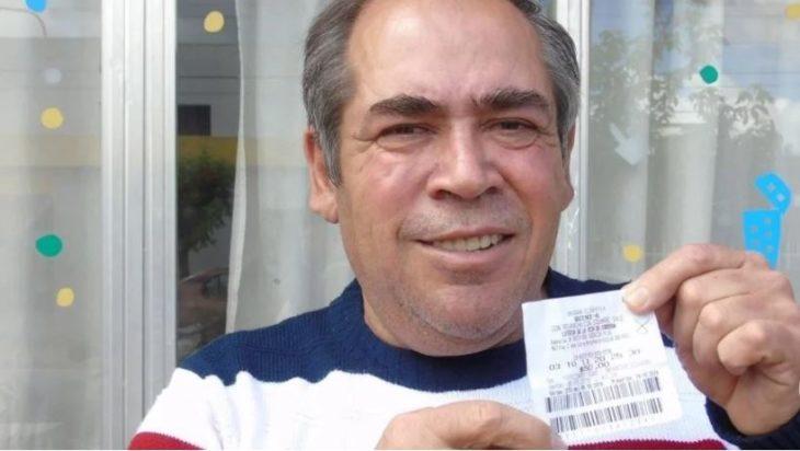 Ganó un Quini millonario, pero una compañera de trabajo dice que la boleta era de ella