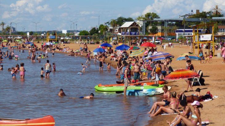 El 1 de diciembre se habilitarán los balnearios «El Brete» y «Miguel Lanús»