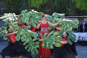 El Parque celebra a la Séptima Maravilla en el Cataratas Day