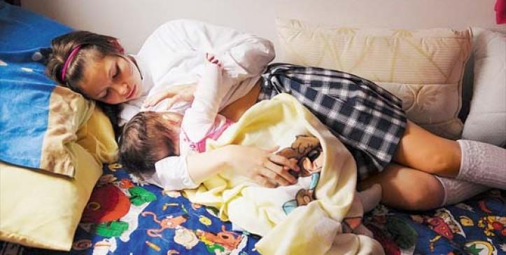 Misiones la tercera provincia con mayor proporción de niñas y adolescentes embarazadas