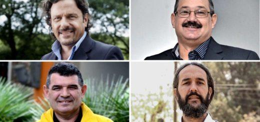 Salta elige gobernador y cierra el calendario electoral de 2019