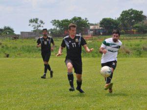 ACIAdep: Se jugó la fecha 12 del Torneo Clausura