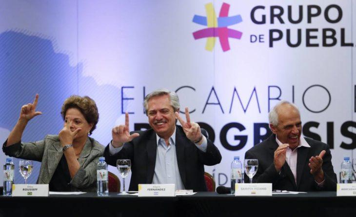 Misiones, Brasil y los caminos de Alberto