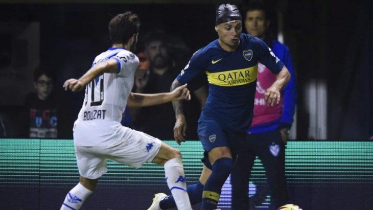 Superliga: Vélez y Boca cierran la jornada con un partidazo
