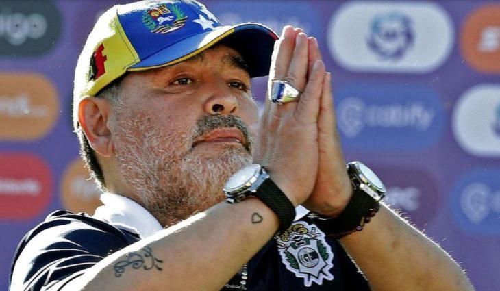El Gimnasia de Maradona visita a Aldosivi, en un duelo clave por la permanencia