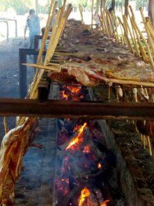 Hoy se realiza la octava Fiesta del Cordero Serrano en Fachinal