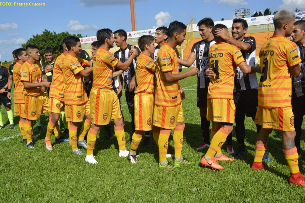 Liga Posadeña: Atlético Posadas venció a Crucero en el único partido de semifinal