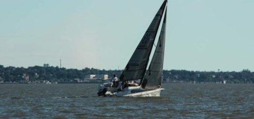 Fin de semana con regata de veleros en Posadas