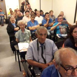 II Jornada Interprovincial de Parkinson NEA: el Hospital Posadas, una puerta  de esperanza para el tratamiento de la enfermedad