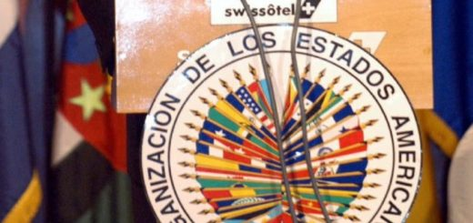 """La OEA rechazó """"cualquier salida inconstitucional"""" a la crisis en Bolivia y pidió que se reúna cuanto antes el parlamento"""