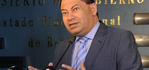 La embajada argentina en La Paz negó haber refugiado a exministro de Bolivia