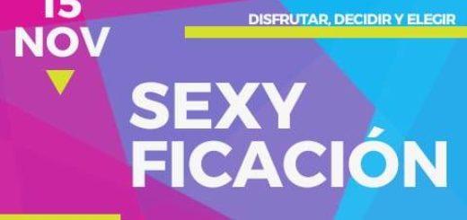 Sexyficación: Jornada de sensibilización sobre salud sexual en la Plaza San Martín de Posadas
