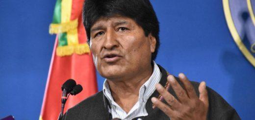 Hay dos ex ministros de Evo Morales refugiados en la embajada argentina en Bolivia
