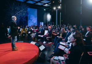 El Café Científico Posadas fue finalista en el Falling Walls de Berlín