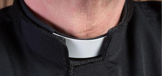 Una nena de 11 años grabó el momento que un sacerdote abusó sexualmente de ella
