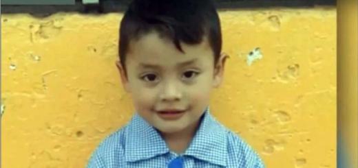 Mataron de una pedrada a un nene de 4 años para robarle la moto a su papá en Santa Fe