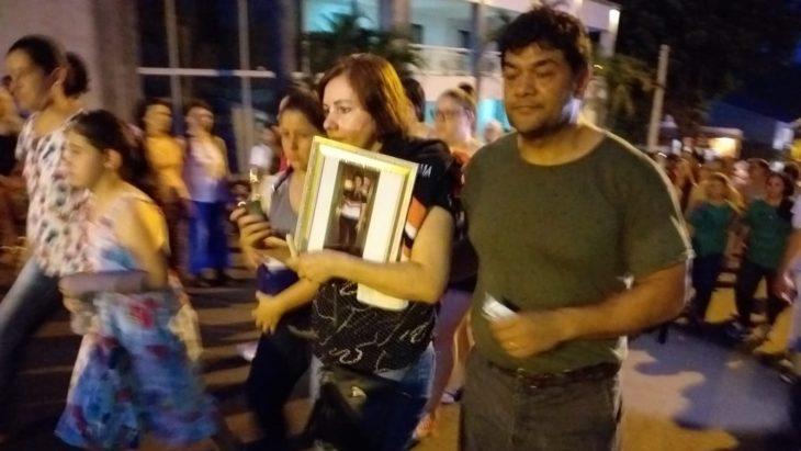 Puerto Iguazú: el asesino de Vilma Mercado se contactó con la víctima la misma noche que la mató