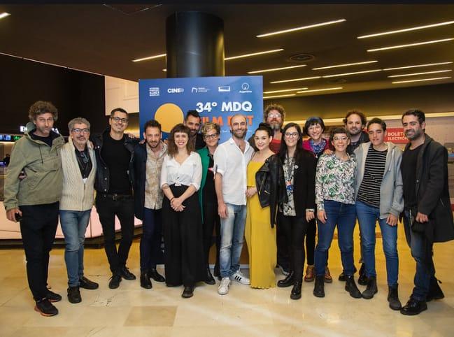 Una película filmada en la selva misionera se estrenó este lunes en el Festival Internacional de Cine de Mar del Plata