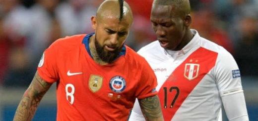 Por la crisis en su país, los jugadores de la selección de Chile desistieron de jugar un amistoso