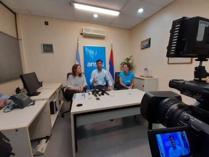 Equipos de Anses recorrerán comunidades guaraníes de Misiones