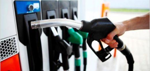 Fin del congelamiento: las naftas aumentan 5% este jueves