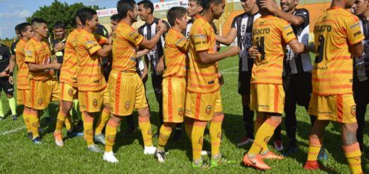 Fútbol: las revanchas de la Liga Posadeña se jugarán el sábado