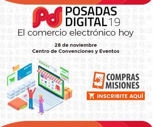 Posadas Digital 19: Destacan el potencial del comercio electrónico frente a la crisis económica...Inscribite aquí por Internet