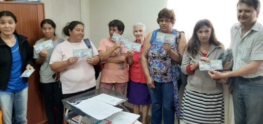 Cerro Azul: tickets de Emergencia Alimentaria se podrán usar en la Feria Franca