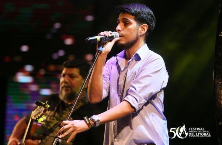 «La música hace que la vida sea mejor»: el momento más emocionante del Festival Nacional de la Música del Litoral