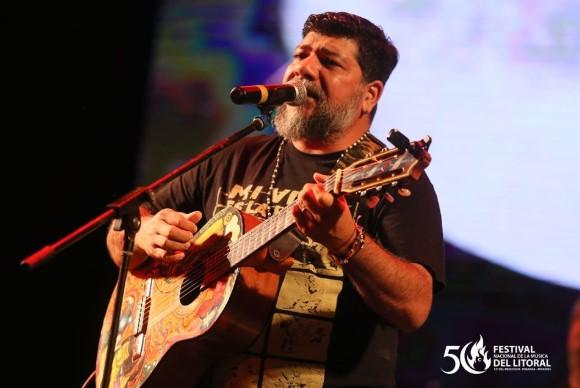 """""""La música hace que la vida sea mejor"""": el momento más emocionante del Festival Nacional de la Música del Litoral"""