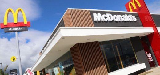 McDonald's celebra hoy una nueva edición del Gran Día