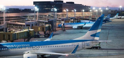 Las aerolíneas podrán absorber las tasas aéreas para ofrecer más promociones de pasajes