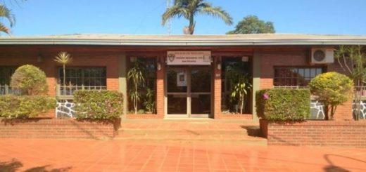Policías detenidos y la cúpula de la UR de San Vicente removida tras el asesinato de un hombre en un operativo