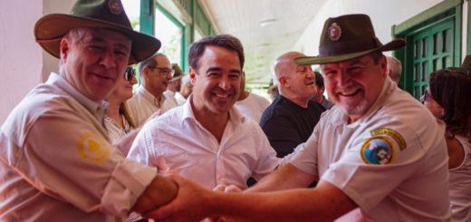 Designan a un nuevo intendente del Parque Nacional de Iguazú