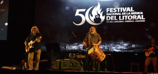 A pura chacarera: Coplanacu colmó de baile y alegría el Festival Nacional de la Música del Litoral