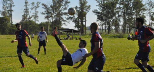 ACIAdep: Se jugó la fecha 13 del Torneo Clausura