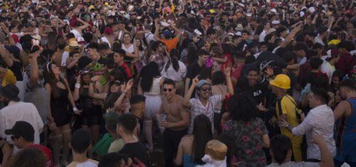 FDD: con más de 12 mil asistentes, la Fiesta de Disfraces de Posadas generó un movimiento económico por más de 20 millones de pesos