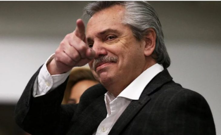 Alberto Fernández enviará un proyecto para legalizar el aborto