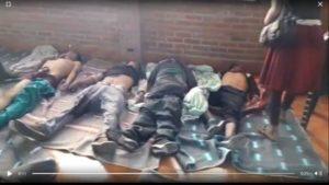 Evo Morales denunció que ya hubo 24 muertes en Bolivia luego del golpe de Estado