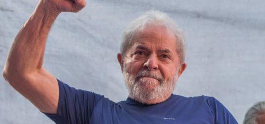 """Brasil: Lula da Silva acusó a Jair Bolsonaro de """"fomentar el odio"""" y """"destruir el país"""""""