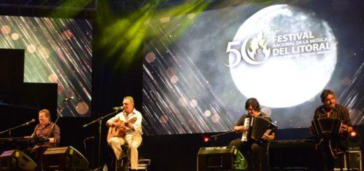 #FestivalDelLitoral: Mario Bofill y las canciones más esperadas en la Cuarta Luna de Oro