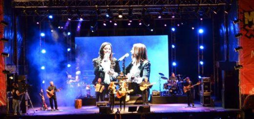 Festival del Litoral: Soledad, Ramón y Pamela Ayala y Antonio Tarragó Ros, entre los destacados de la última noche