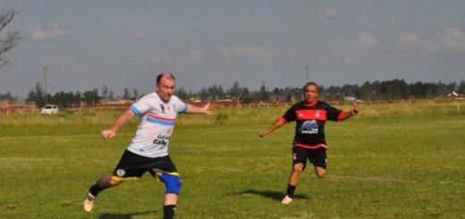 ACIAdep: Se jugó la fecha 14 del Torneo Clausura