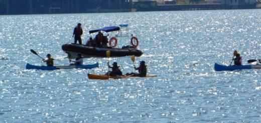 Prefectura realizó recomendaciones para tener un verano seguro en el río