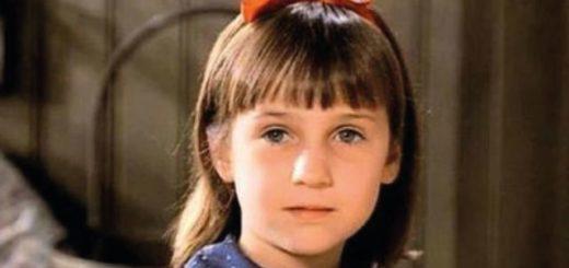 """Mara Wilson vivió su momento más duro mientras grababa la exitosa película """"Matilda"""""""
