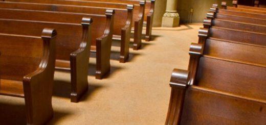 """Cultos en Argentina: la iglesia católica pierde terreno ante la evangélica y los """"sin religión"""""""